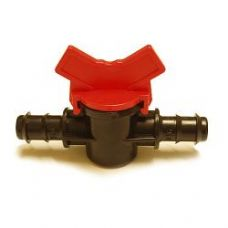 16mm Flow Valve/Inline Tap For AutoPot Systems
